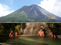 Arenal Springs Resort Hot Springs
