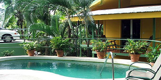 Hotel Babaloo Inn