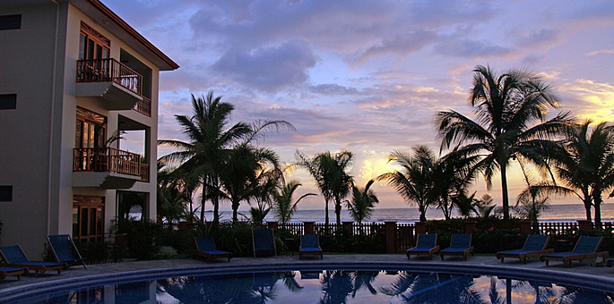 Bahia Azul Condominiums
