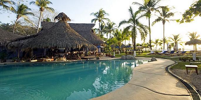 Bahia Del Sol Hotel Playa Potrero Guanacaste Costa Rica Hotel