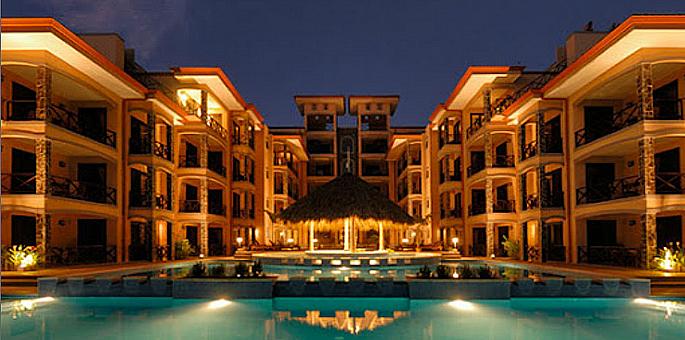 Jaco Hotels