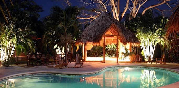Beija Flor Resort