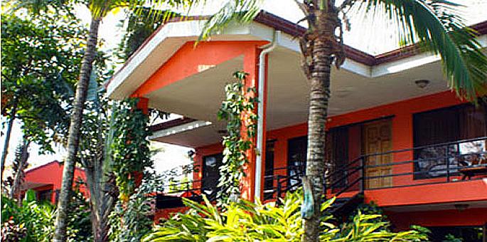Brilla Sol Hotel