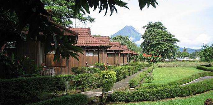 Cabanitas Resort