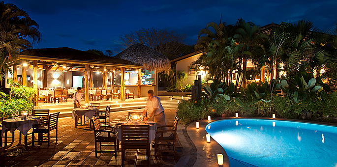 Tamarindo Hotels