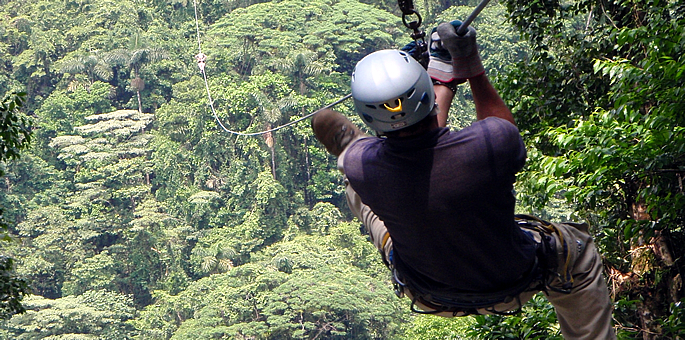 Arenal Canopy Tours