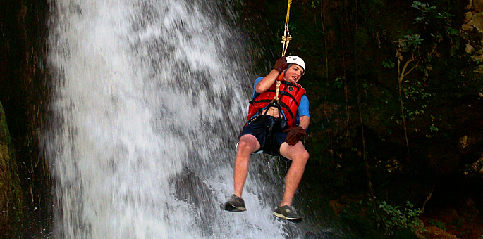 Extreme Costa Rica Vacations
