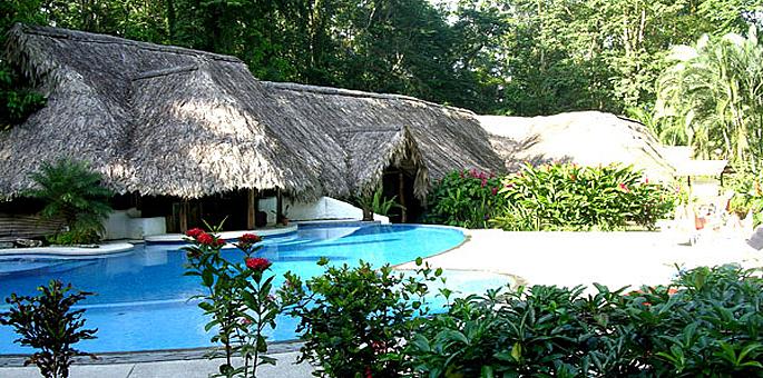 Cariblue Bungalow Resort