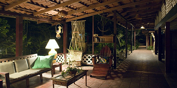 Casa Camarona