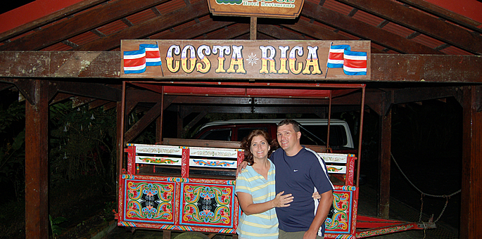 Costa Rica – Something For Everyone