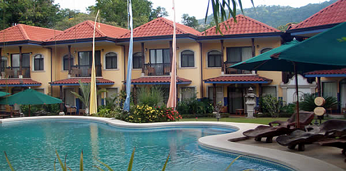 Dominical Hotels