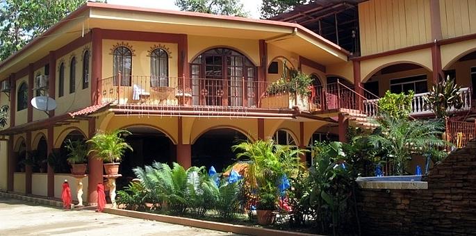 Domilocos Hotel