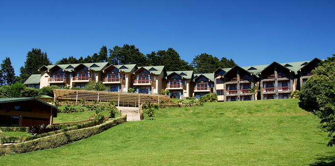 El Establo Resort