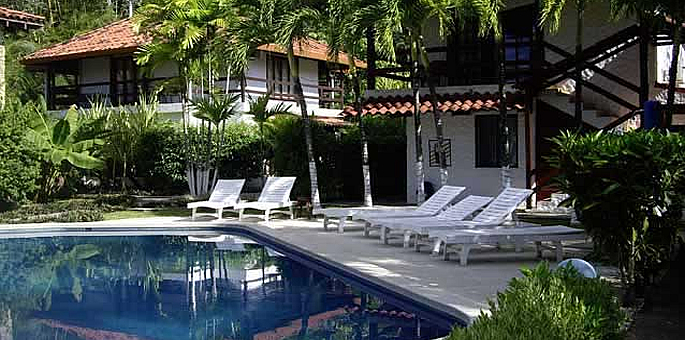 Fuego del Sol Resort