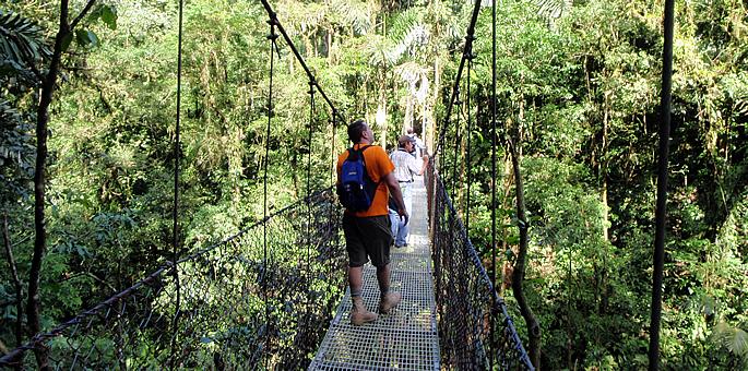 Tantalizing Tropics Inclusive Adventure