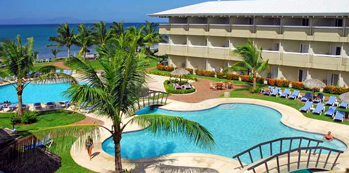 Hilton Doubletree Resort