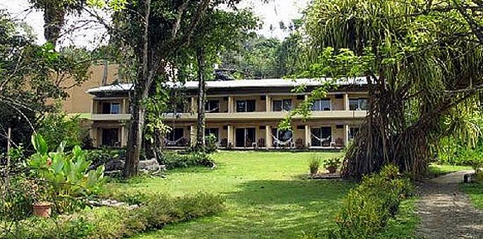Hotel Karahe