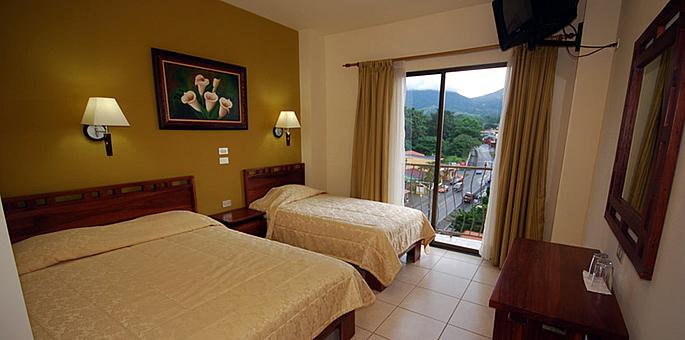 Hotel La Fortuna