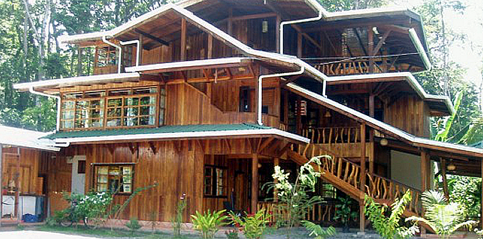 La Isla Inn