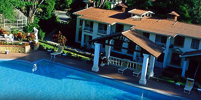 Martino Resort