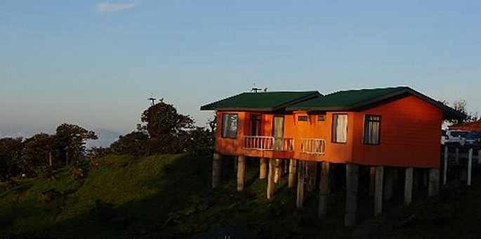 Hotel Mirador Lodge