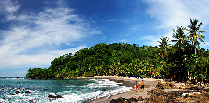 Costa Rica Beaches