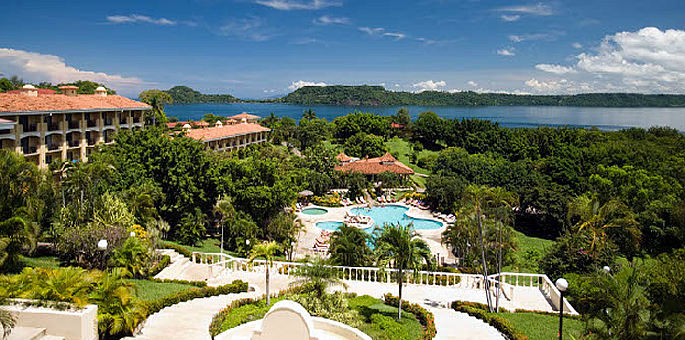 Papagayo Hotels