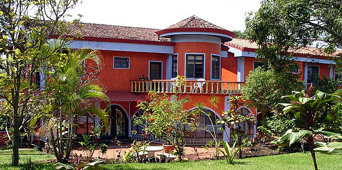 Alajuela Hotels