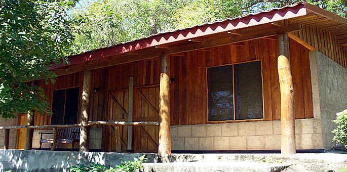 Pueblo Antiguo Lodge