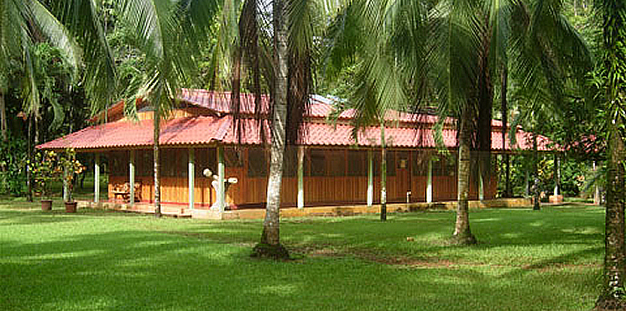Posted On July 9th 2017 Author Admin Comments Off Sabalo Lodge In Osa Peninsula Hotels
