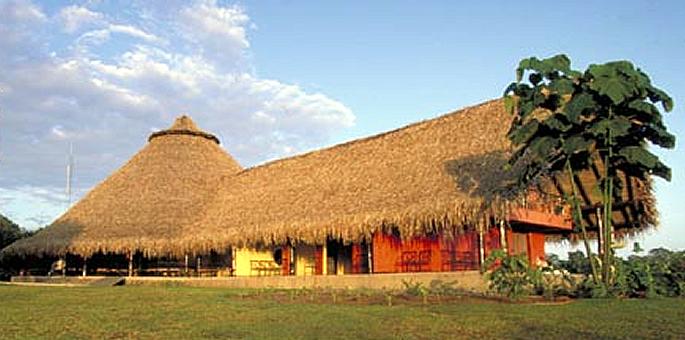 Centro Neotropico Sarapiquis Rainforest Lodge
