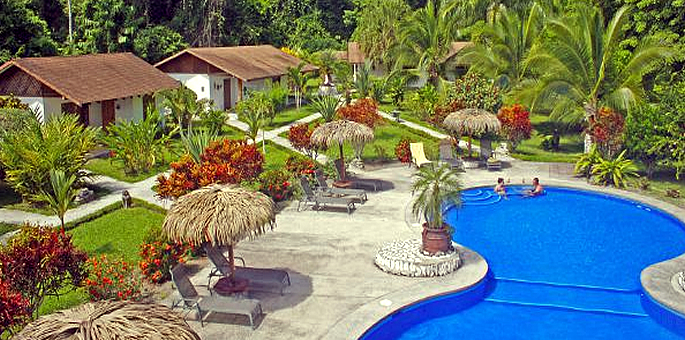 Cahuita Hotels