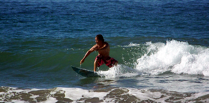Cruisin the Coast