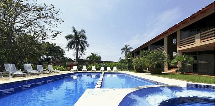 Hotel Terraza Del Pacifico Playa Hermosa Guanacaste Costa