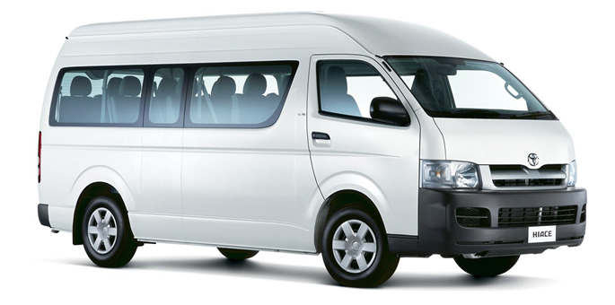 Costa Rica Shuttle Transportation