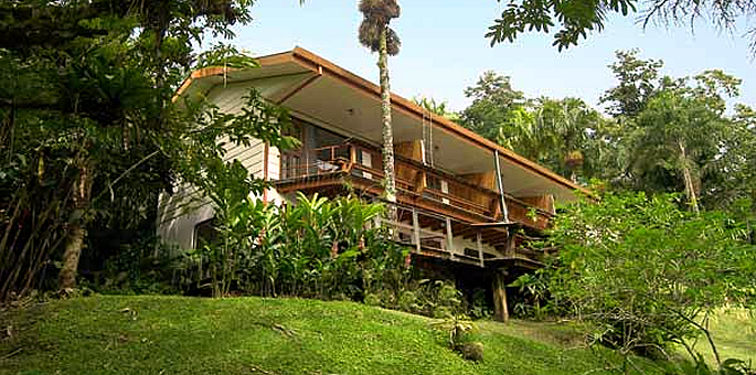 Villa Decary