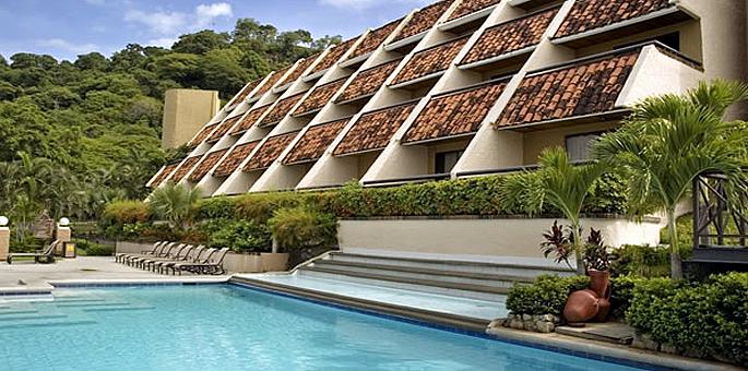 Villas Sol Hotel