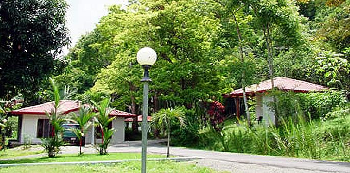 Villas Tropical Paraiso