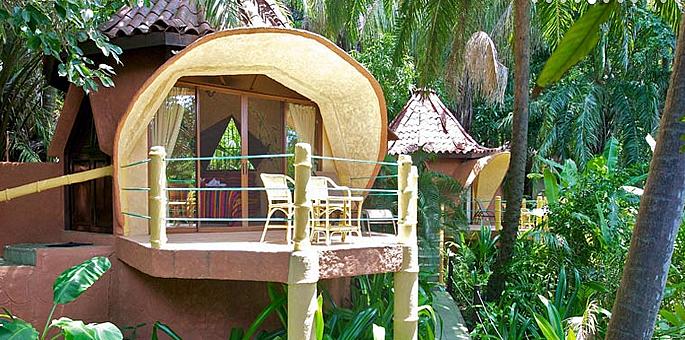 Montezuma Hotels